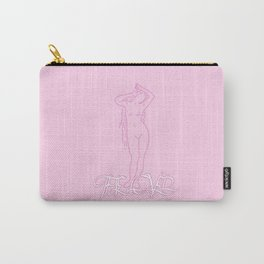 The Lover Carry-All Pouch