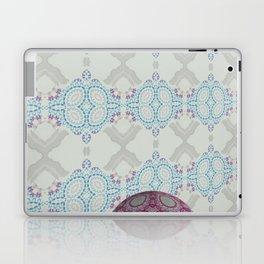 Hawaiian Diamond Header WallBall6 Laptop & iPad Skin