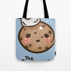 The 'Cook'ie Tote Bag