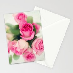 flowers2 Stationery Cards