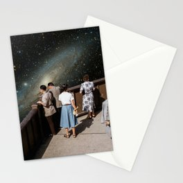 THE VIEW FROM ABOVE Stationery Cards