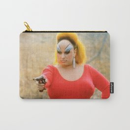 Convicted Carry-All Pouch