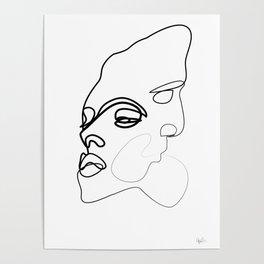 Hun Vucub Poster