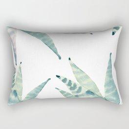 Bloom Anew Rectangular Pillow