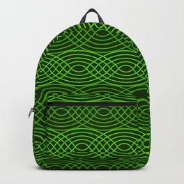 Op Art 79 Backpack