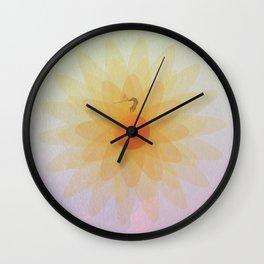 human nature #3 Wall Clock