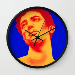In My Blood Wall Clock