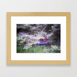 -- Framed Art Print