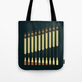 Wheat Beer Tote Bag