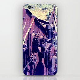 Gears iPhone Skin