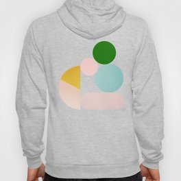 Abstraction_Minimal_Shapes_001 Hoody