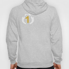 1 laurel wreath, anniversary 1, give 1 year anniversary Hoody