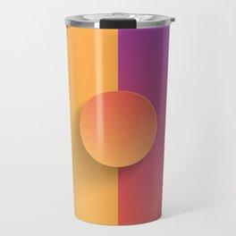 Gram of Insta Travel Mug