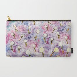Dandelion, where you want to go? Carry-All Pouch