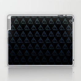 One Powerful Wizard Laptop & iPad Skin