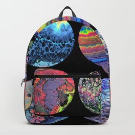 Bang Pop Lunar 1 Backpack