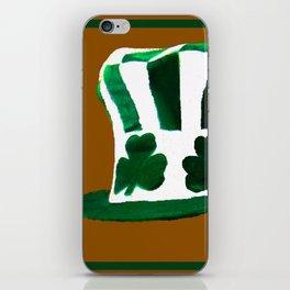 IRISH EYES iPhone Skin
