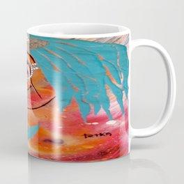 Miss JoY tetkaART Coffee Mug