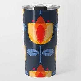 Tulipan Travel Mug