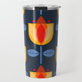 Tulipan Travel Mug