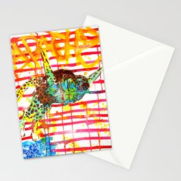 Mutante #19 Stationery Cards