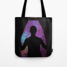 GLIMPSE OF THE UNIVERSE Tote Bag
