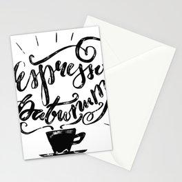 Magic Morning Stationery Cards