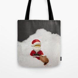 You can call me Mr. Kringle Tote Bag