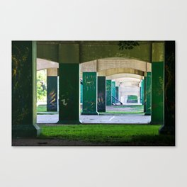 # 228 Canvas Print