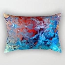 α Comae Berenices Rectangular Pillow