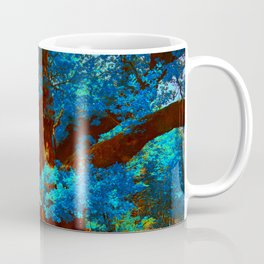 birnam wood in technicolor Coffee Mug