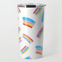 Little Rainbow Travel Mug