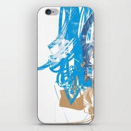 6918 iPhone Skin