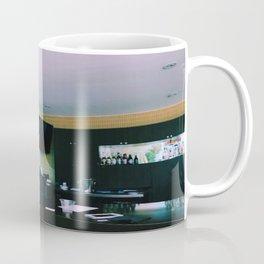 Sunset Strip x Kurt x Tina Coffee Mug