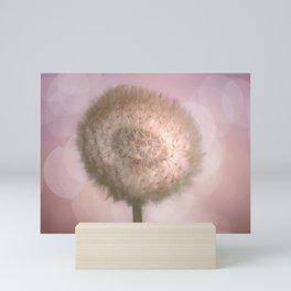 Precious Time  Mini Art Print