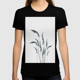 Wild grasses T-shirt