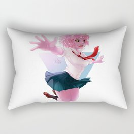 Ashido Mina Rectangular Pillow
