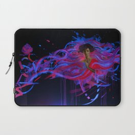 color of light Laptop Sleeve
