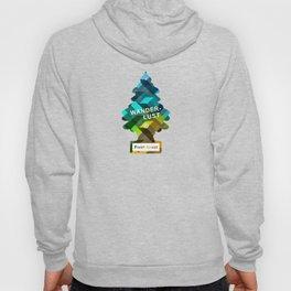Wunderbar forests Hoody