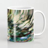 trippy Mugs featuring trippy by Azure Moon Artworks