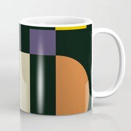 About Black 2 Coffee Mug