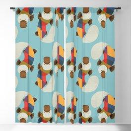 Platypus Blackout Curtain