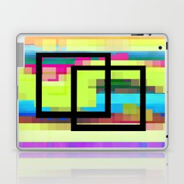 Time and Place Laptop & iPad Skin