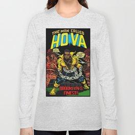 Dangerous HOVA Long Sleeve T-shirt