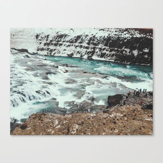 Iceland 12 Canvas Print