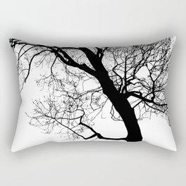 Naked II Rectangular Pillow