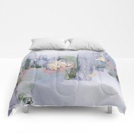 Leverage Comforters