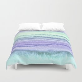 WITHIN THE TIDES - SPRING MERMAID Duvet Cover