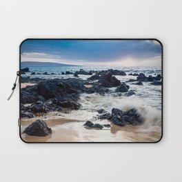 Keawakapu Kahaulani Dew Of Heaven Maui Hawaii Laptop Sleeve