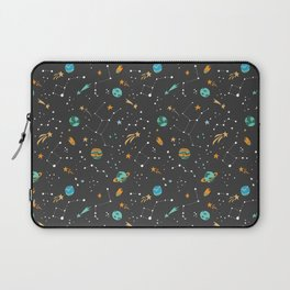 You're Outta This World Laptop Sleeve
